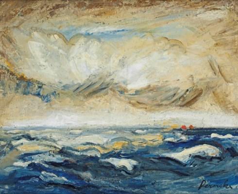 Constant Permeke (1886-1952)
