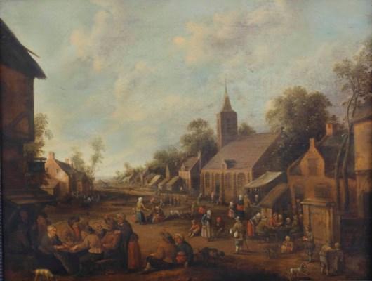 Joost Cornelis Droochsloot (Ut
