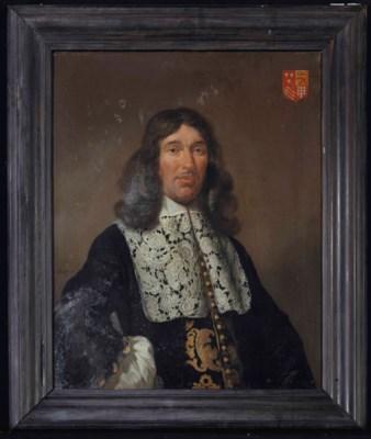 Jan de Braij (Haarlem c. 1626-