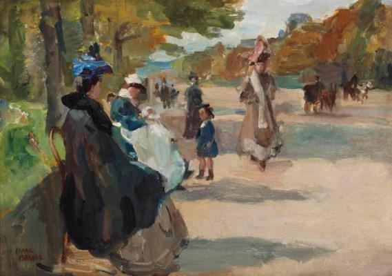 Isaac Israels (Amsterdam 1865-