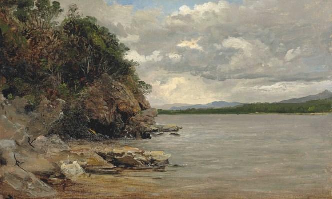Francis Danby, A.R.A (Wexford,