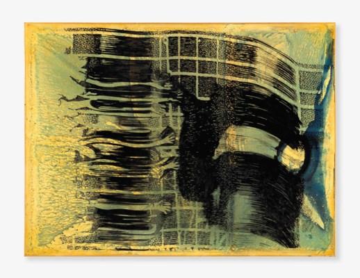 SIGMAR POLKE (1941-2010)