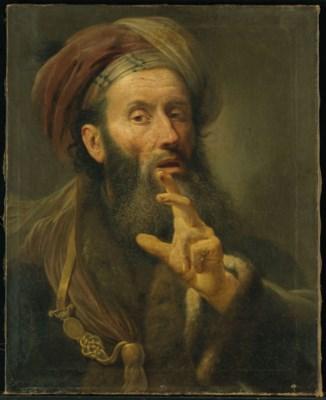 Johann Zoffany, R.A. (near Fra