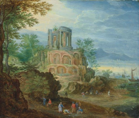 Jan Brueghel II (Antwerp 1601-