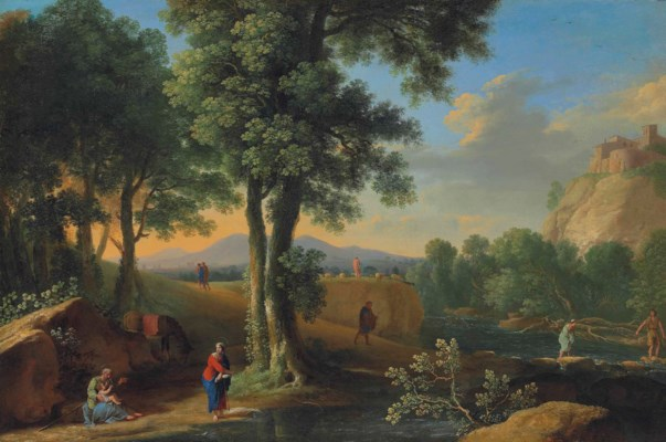 Herman van Swanevelt (Woerden