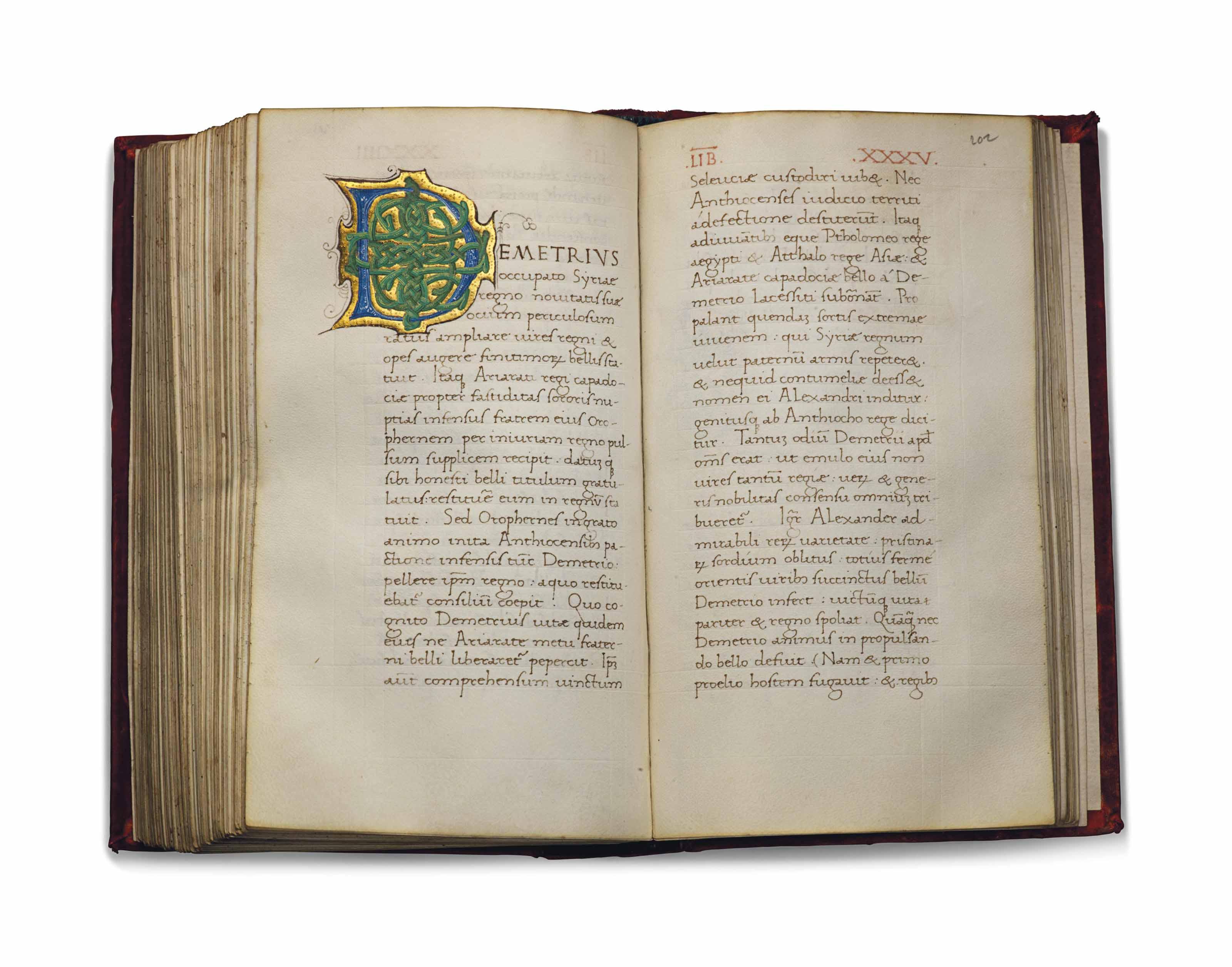justinus marcus junianus fl 2nd century ad historiarum philippicarum libri xliv in latin. Black Bedroom Furniture Sets. Home Design Ideas