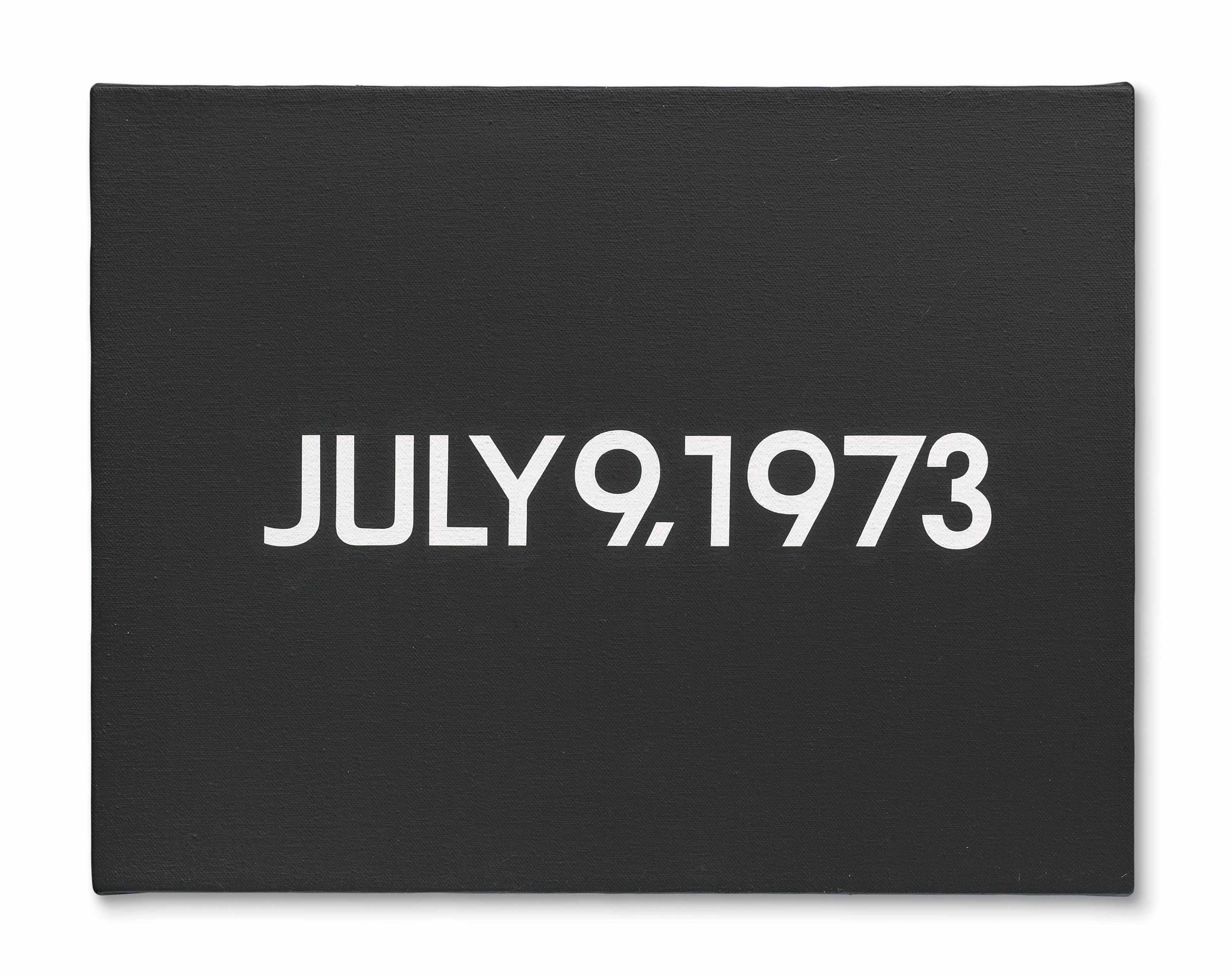 July 9, 1973