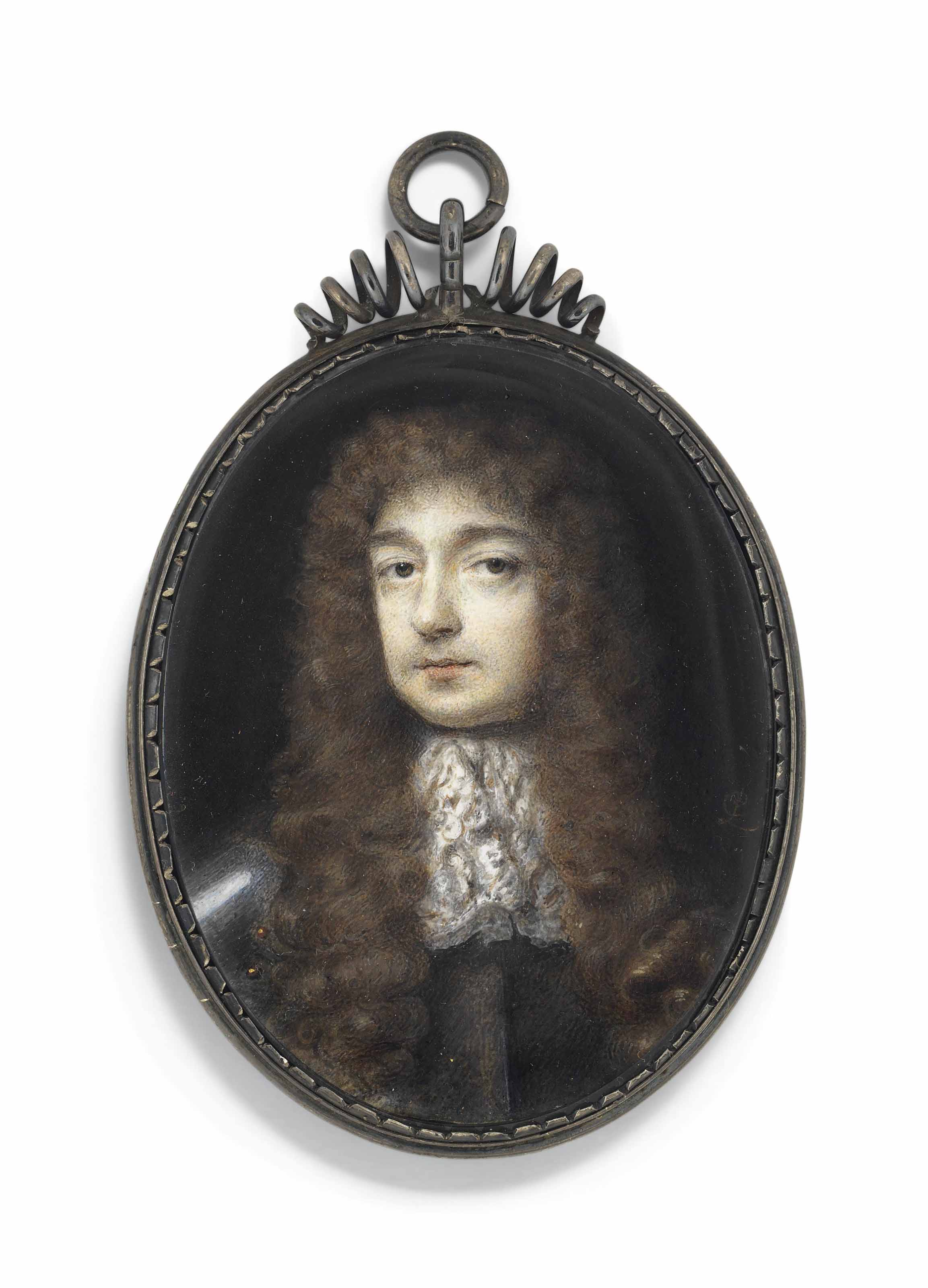 PETER CROSS (BRITISH, C. 1645-1724)