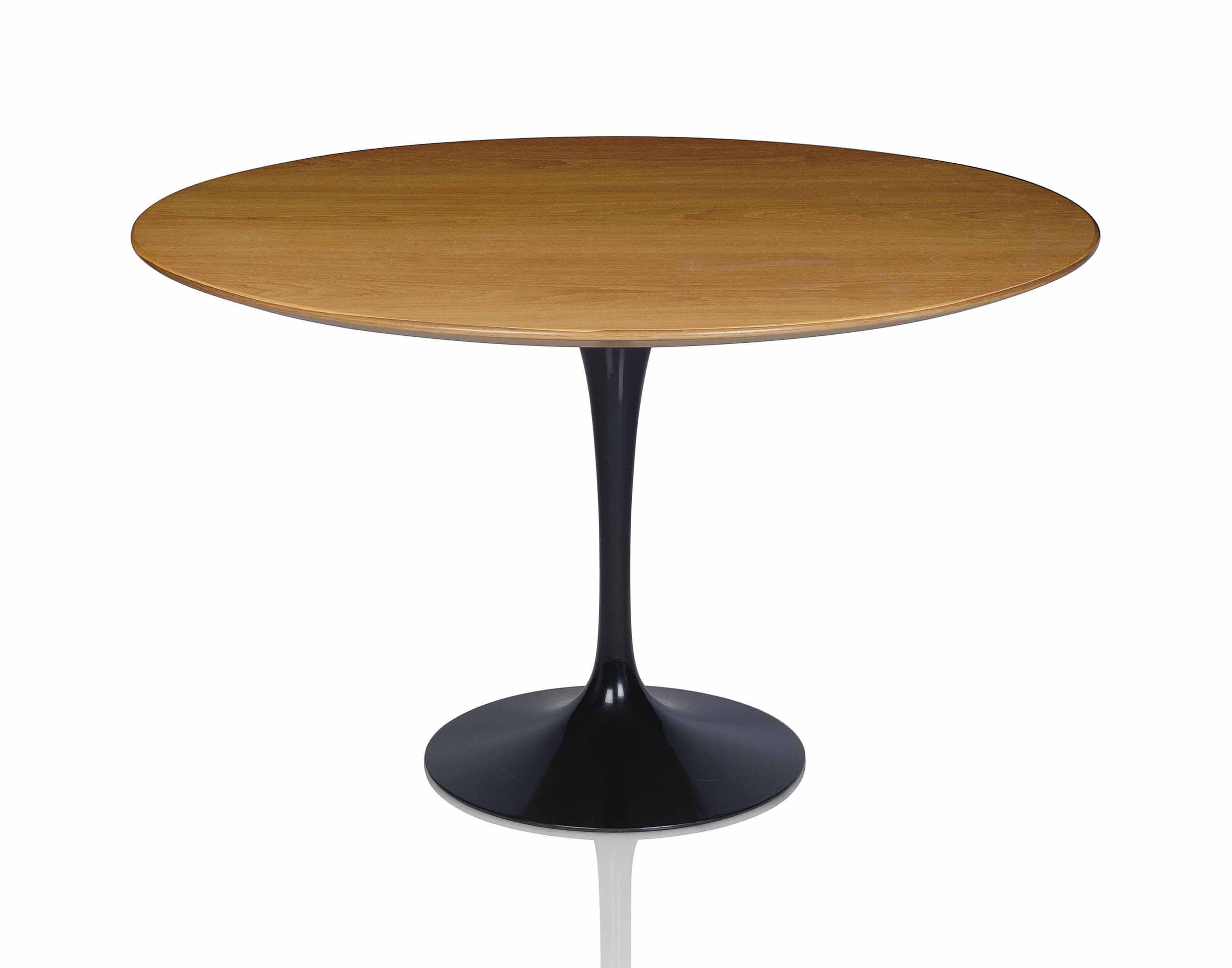 A 'TULIP' TABLE