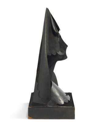 Pablo Gargallo (1881-1934)
