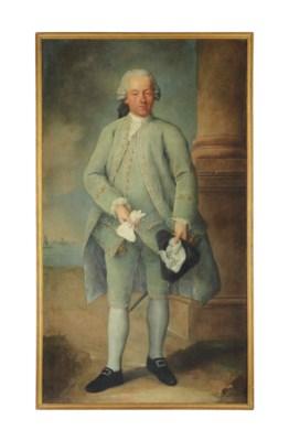 Alessandro Longhi (Venice 1733