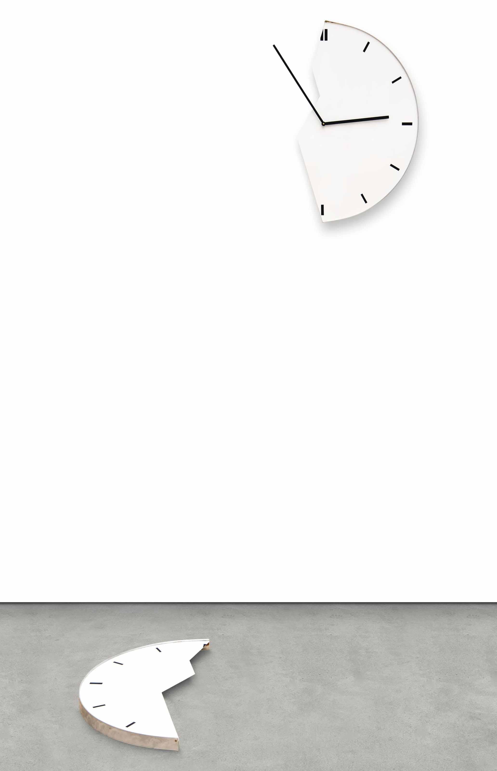 Broken Clock / Powerless Structures, Fig. 245