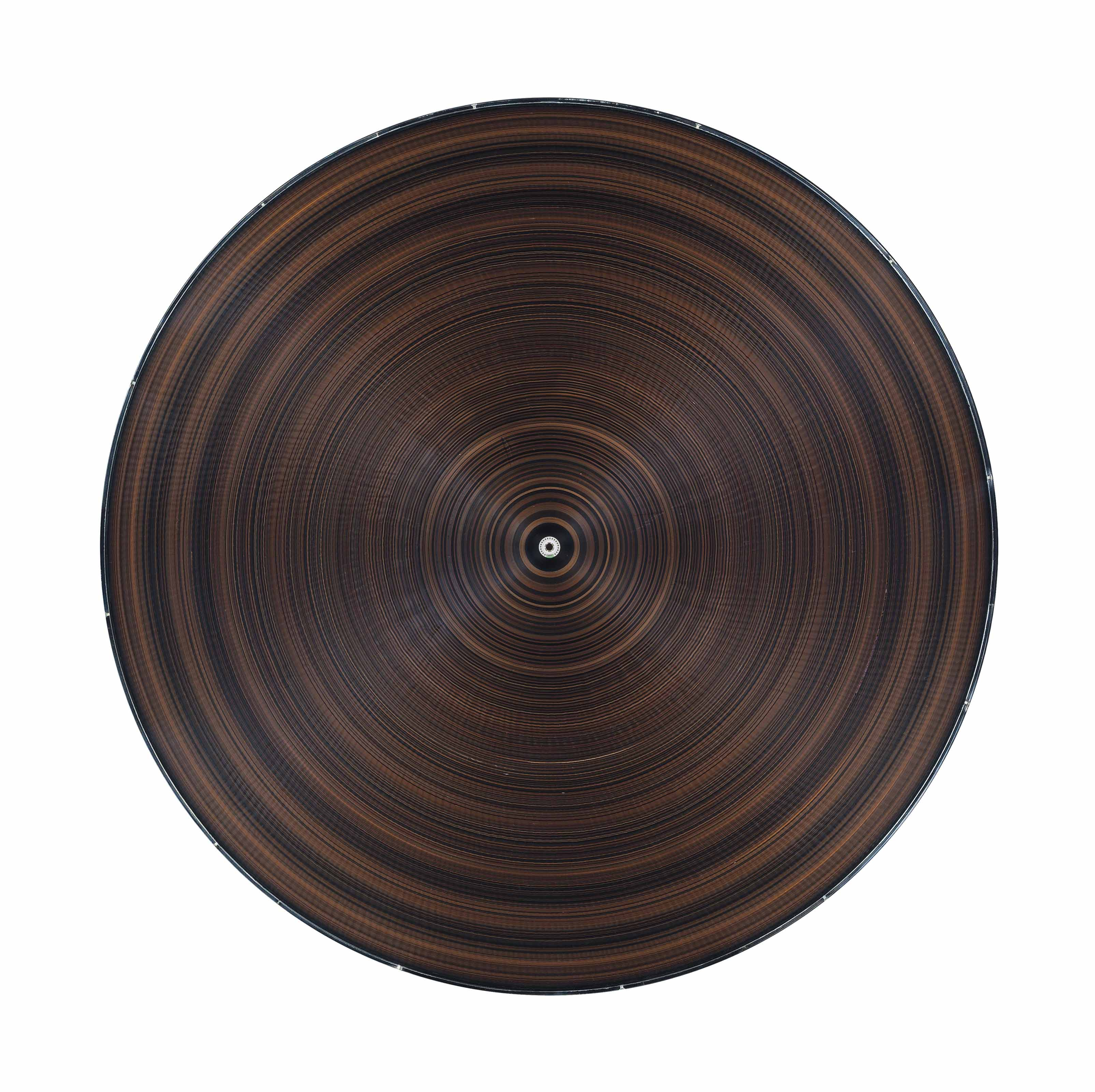 Elliptische Platten Target