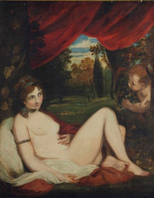Studio of Sir Joshua Reynolds,
