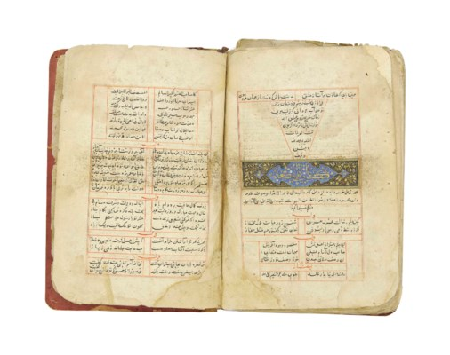 A POETRY ANTHOLOGY OF SA'DI