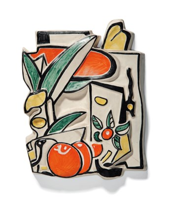After Fernand Léger (1881-1955