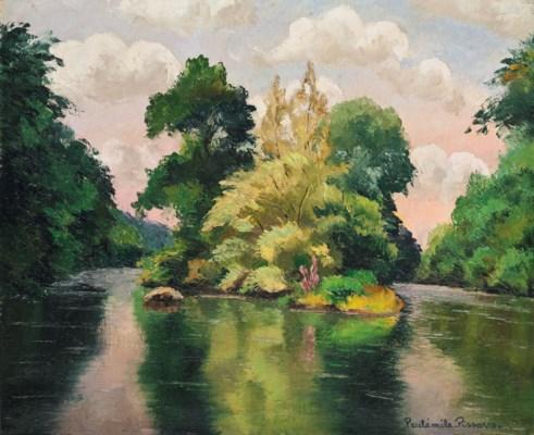Paulémile Pissarro (1884-1972)