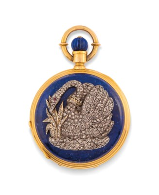 A LATE 19TH CENTURY GOLD, LAPI