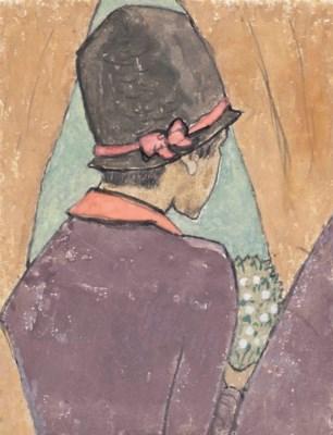 Gwen John (1876-1939)