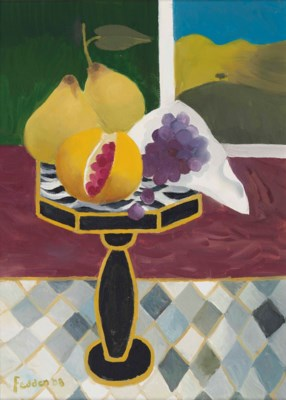 Mary Fedden, R.A. (1915-2012)