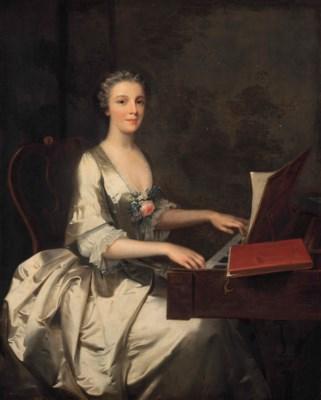 William Verelst (London 1704-1