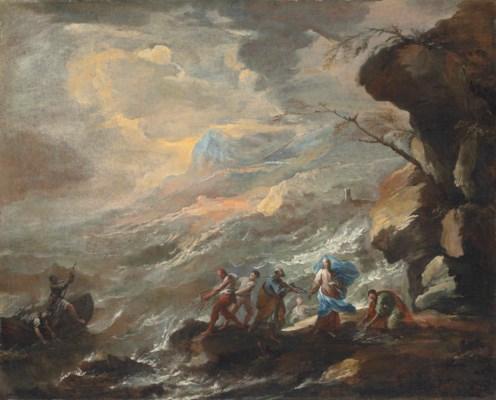 Antonio Maria Marini (Venice 1