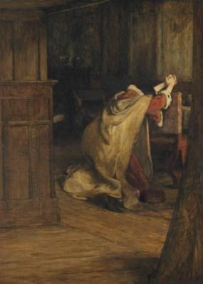 William Quiller Orchardson, R.