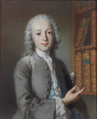 Attributed to Jacques-Charles