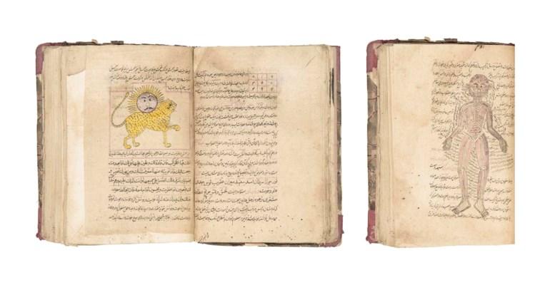 MIR 'ALI TAQI AL-MASHHADI AL-R