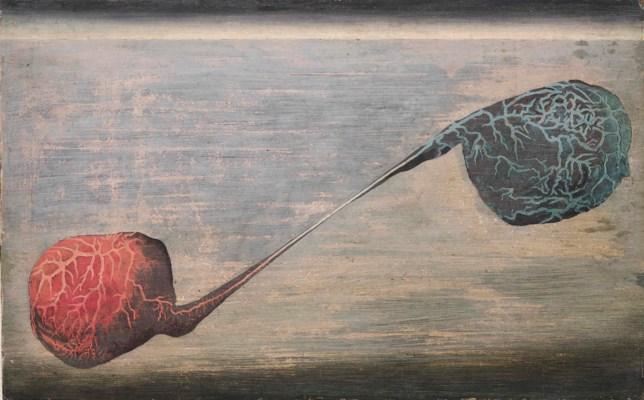 Ithell Colquhoun (British, 190