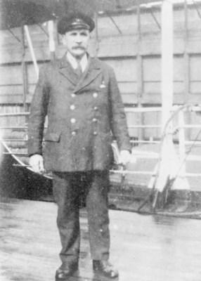 R.M.S. TITANIC (1912) A SET OF
