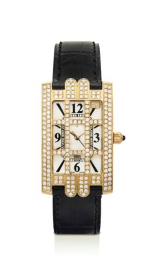 HARRY WINSTON. AN EXTREMELY FI