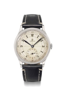 Omega. A fine, large and attra