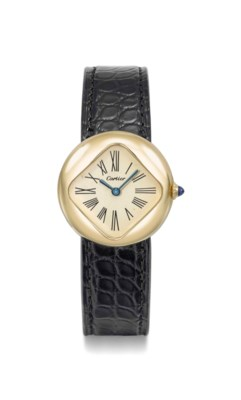 Cartier. A lady's very fine an