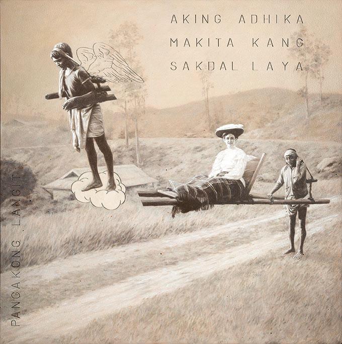 Pangakong Langit (Promise of Heaven)