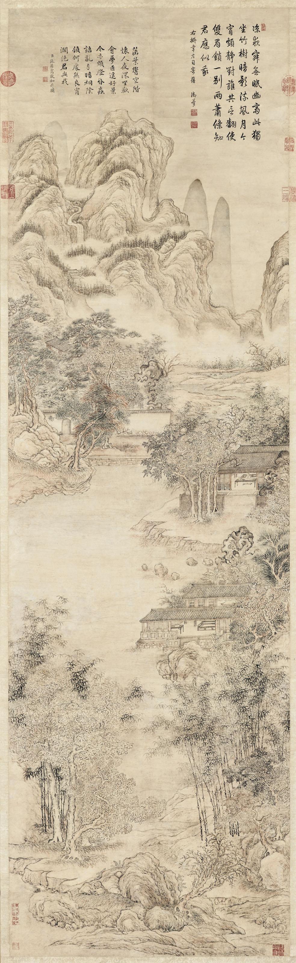 ZHANG RUO'AI (1713-1746)