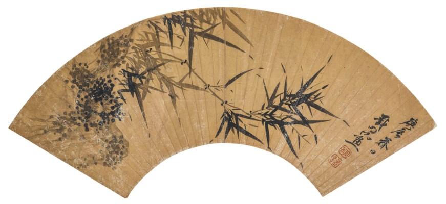 DAI MINGYUE (17TH CENTURY)