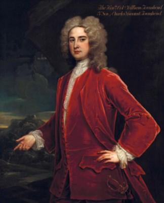 British School, 18th Century