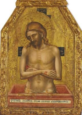 Guariento di Arpo (fl. Padua 1