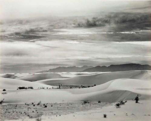 Brett Weston (1911-1993)