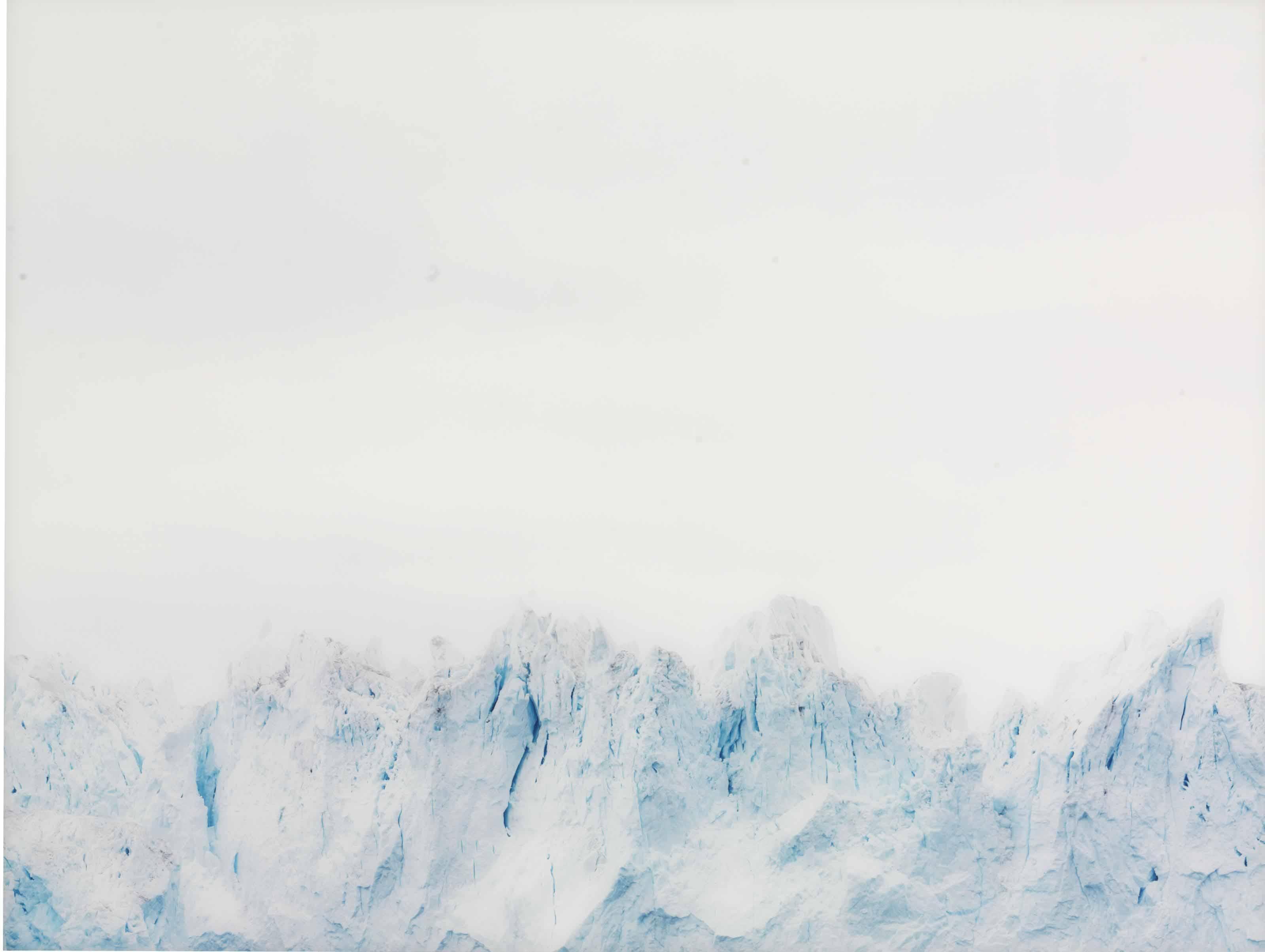 Greenland, 2003