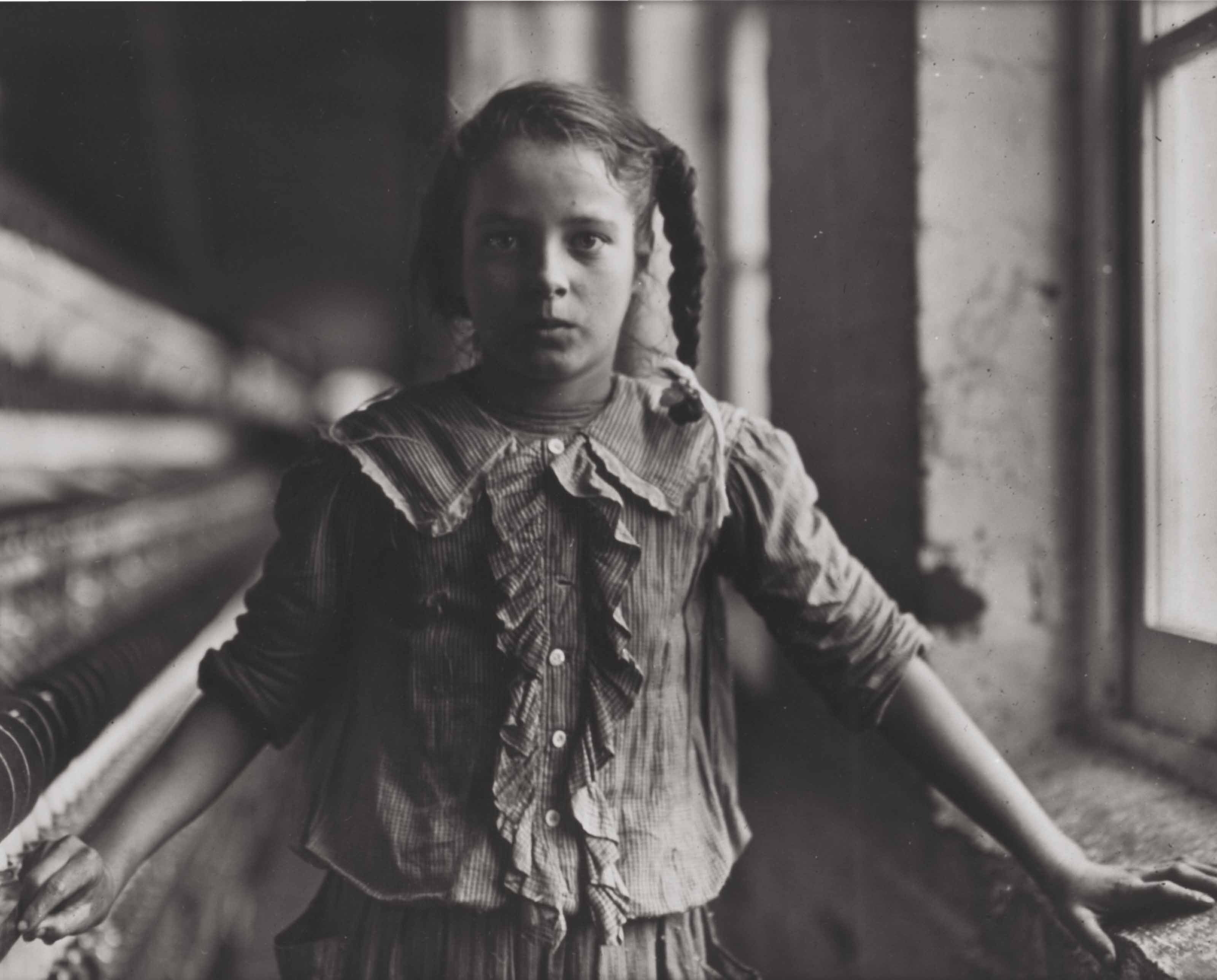 Joan of the Mill, 1907