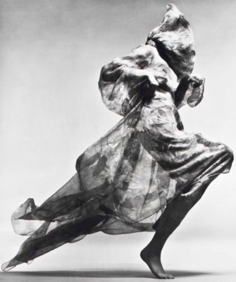 Richard Avedon (1923-2004)
