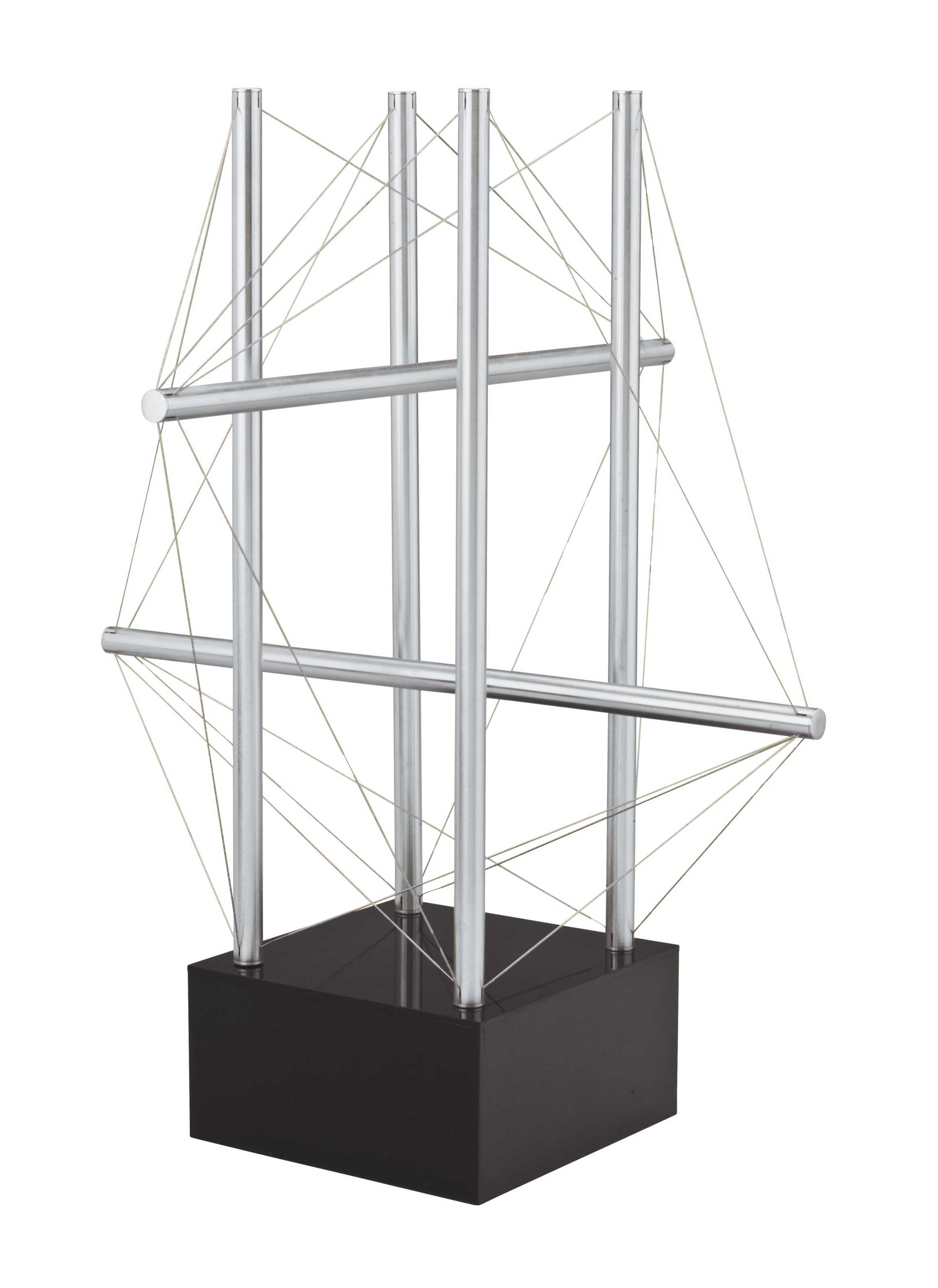 Maquette for Six #2