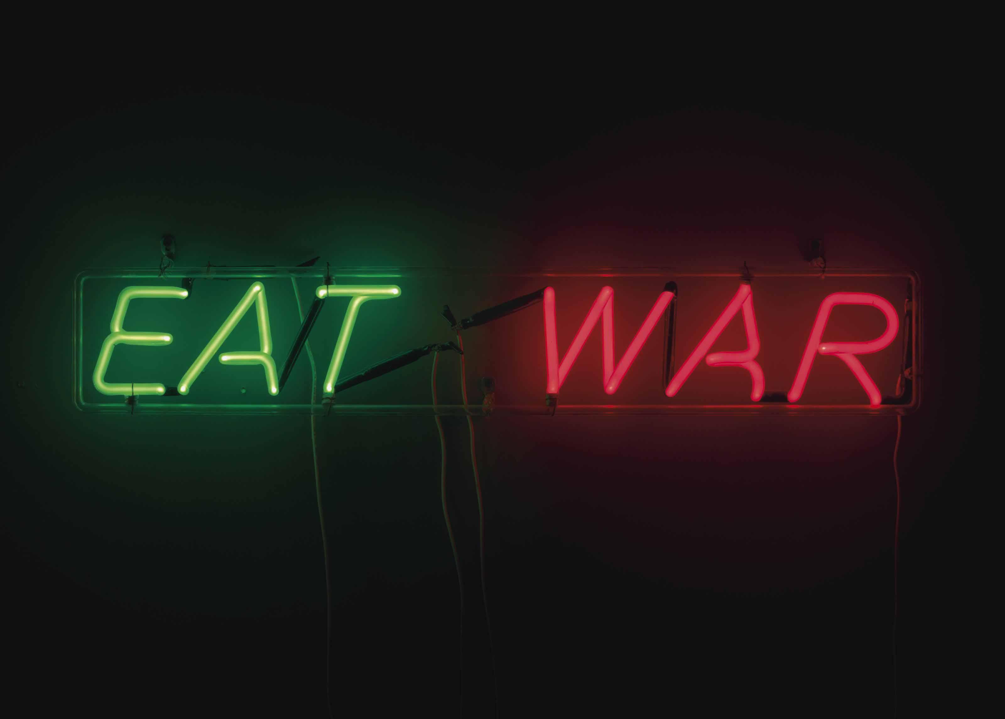 Eat War