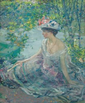 Richard Edward Miller (1875-19