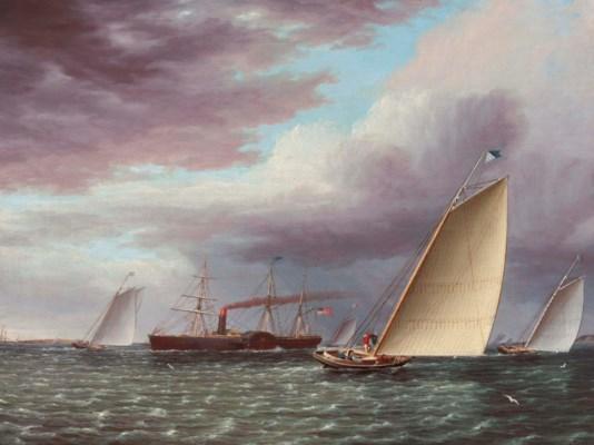 James Edward Buttersworth (181