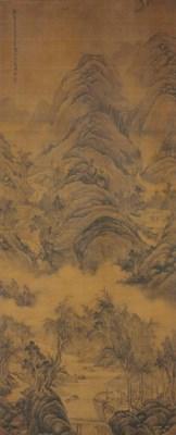 ZHANG CHENG (QING DYNASTY)
