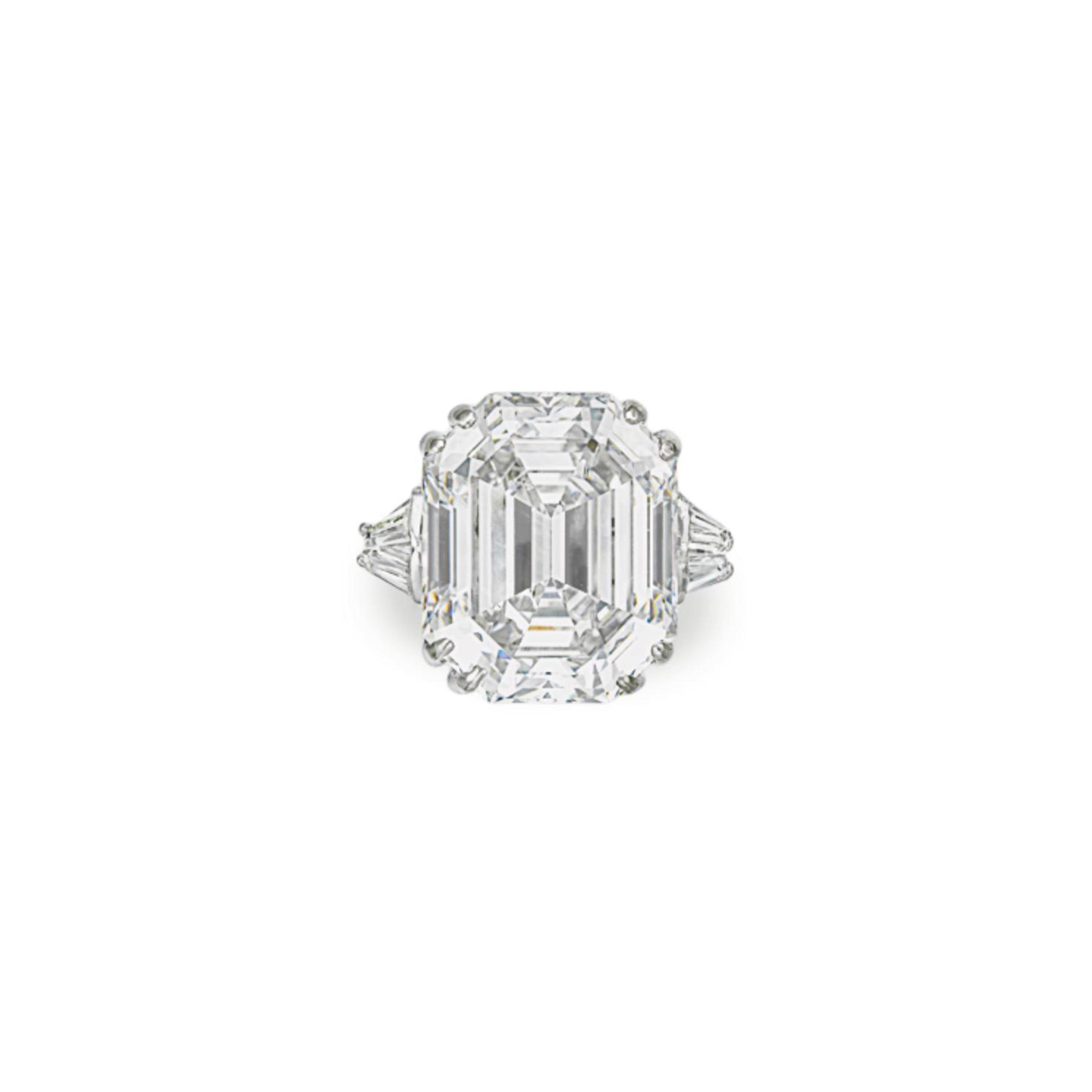 AN IMPORTANT DIAMOND RING, BY SABBADINI