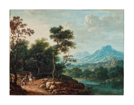 Attributed to Willem von Bemme